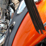 Fuel Tank Repair On Motorbike Or Any Other Vehicle