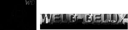 Weld-Delux logo